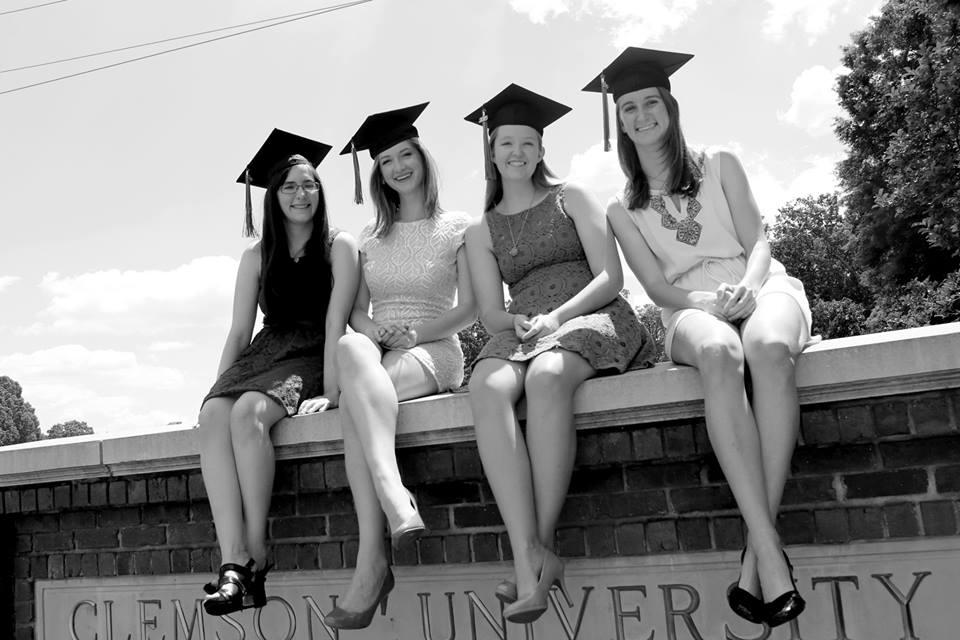 Ellen Meny Graduated!